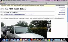 Craigslist Austin Tx Cars And Trucks For Sale By Owner | Cenksms