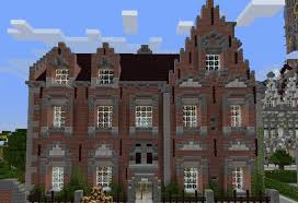 Photo Of Brick Ideas by Brick Mansion 1 Grabcraft Your Number One Source For Minecraft