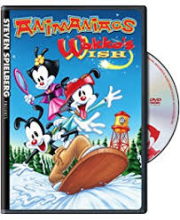 Animaniacs Hooked On A Ceiling Online by Amazon Com Animaniacs Vol 1 Steven Spielberg Jean Maccurdy