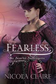Fearless The Scarlet Suffragette