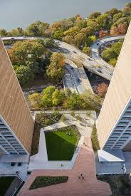 Vagelos Education Center Honored with SARA NY Special Award SCAPE