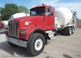 100 Ready Mix Truck 1993 Kenworth W900 Ready Mix Truck Item DB6144 SOLD Nov