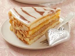 weihnachtliche marzipan torte