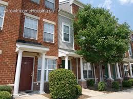 Elizabeth NJ Low In e Housing
