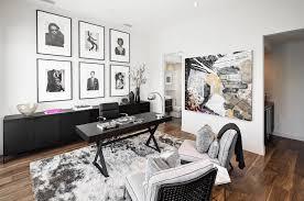 4 Modern Ideas for Your Home fice Décor