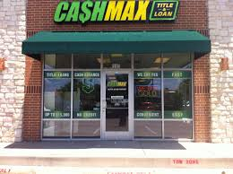 CashMax Title & Loan - 2516 NE 28th St - Fort Worth, TX