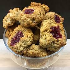 haferflocken apfel kekse ohne zucker