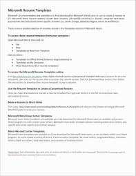 100 How To Construct A Resume 30 Lovely To Free Ideas