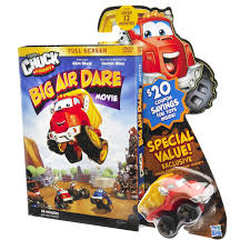 Tonka Chuck & Friends Big Aire Dare DVD And Bonus Vehicle By Hasbro ... Tonka Playskool Chuck Friends Dump Fire Emergency Trucks Garbage Talkin My Talking Dump Truck Says Over 40 Phrases Moves Amazoncom Interactive Rumblin Toys Games And Friends Race Along Chuck Gamesplus Interframe Media Die Cast Truck For Use With Twist Trax Hasbro The 1999 Toy And Get To Work Book 50 Similar Items Btsb Playskool Race Along Power Play Yard Chuck Dump Babies
