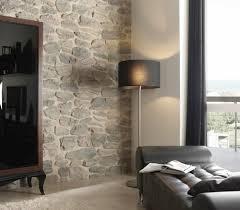 naturstein wandverkleidung wohnzimmer
