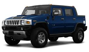 100 H2 Truck Amazoncom 2008 Hummer Reviews Images And Specs Vehicles