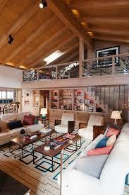 loungebereich im stilmix in bild kaufen 11140082