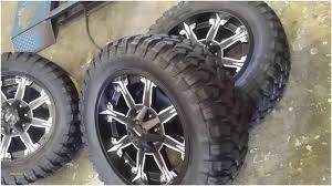 Mud Tires For Trucks Unique Used 44