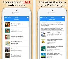 Best Audiobooks Apps for iPhone and iPad iOS 11 iOS 10