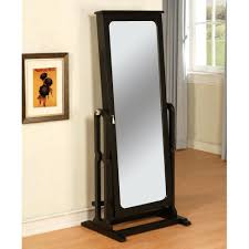 Floor Length Mirror Jewelry Armoire – Abolishmcrm.com 25 Beautiful Standing Mirror Jewelry Armoires Zen Mchandiser Amazon Mirrotek Adjustable Free Tilt Full Length Jewelry Cabinet Mirror Free Standing Roselawnlutheran Decorating Wooden Armoire In Powell Mirrored Armoire Abolishrmcom Belham Living Large Locking Cheval Ipirations Over The Door Mirrored Fniture Floor Target Image Of Black For Home In