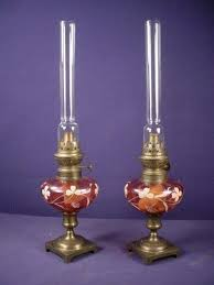 Miniature Oil Lamps Ebay by 793 Best Kerosene Lamps Images On Pinterest Antique Oil Lamps