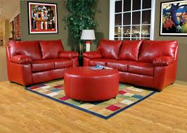 Red Leather Couch Living Room Ideas by Innovation Idea 13 Red Leather Sofa Living Room Ideas Home