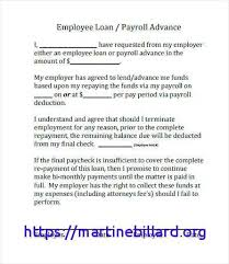 Outsourcing Contract Templates Unique Payroll Advance Agreement Template Bgapps