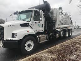 100 Rush Trucking Wayne Mi Greg Chiparo Corporate FleetTransportationOperations Manager