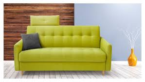 canapé en l convertible canapé convertible design soho canapé tissu de la maison du