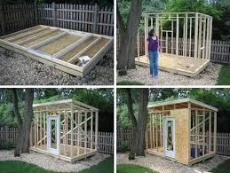 contemporary shed plans free plans build wooden bike shedyourplans