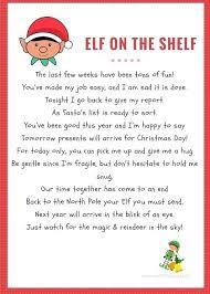 Elf The Shelf Letter Fun Creative Elf The Shelf Elf Shelf