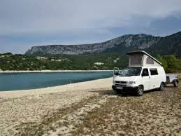 A Homemade Wolkswagen Camper Van Conversion Using Reimo Parts