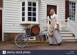 Colonial Williamsburg Va Halloween by Colonial Dress Stock Photos U0026 Colonial Dress Stock Images Alamy