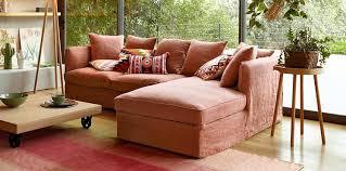 choisir un canapé comment choisir mon canapé d angle nos modèles préférés femme