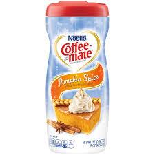 Nestle Coffee Mate Creamy Chocolate Powder Creamer