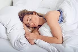trotz hitzewelle so schlafen sie in diesen heißen