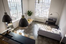 100 Wrigley Lofts Condo Of The Week 245 Carlaw Avenue