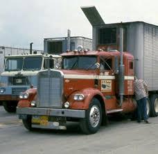 100 Cr England Truck CR S Kenworth Trucks Pickup Trucks