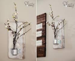 Wall Hanging Ideas Elegant Homemade Decor