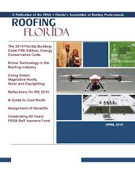 Tile Tech Cool Roof Pavers by Roofing Florida April 2015 By Florida Roofing Magazine Issuu