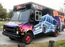 100 Food Trucks In Tampa Mobile DJ Truck Truck Bay Area