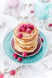 pancakes ganz klassisch