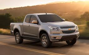 Chevy Colorado 2013 | Car Wallpaper