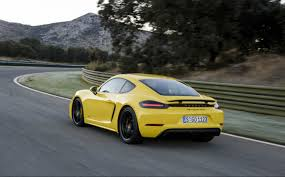 Porsche 718 Cayman GTS Review (2018-on) 2018 Porsche 718 Cayman Review Ratings Edmunds Cool Truck For Sale At Cayenne Dr Suv S Hybrid Fq 2011 Photos Specs News Radka Cars Blog Dashboard Warning Lights A Comprehensive Visual Guide 2015 Macan Configurator Goes Live With Pricing Trend Driving A 5000 Singercustomized 911 Ruins Every Other 2017 Ehybrid Test Car And Driver For Truckdomeus Rare 25th Anniversary Edition The Drive Pickup Price Luxury New Awd At Overview Cargurus