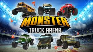 Monster Truck Arena Driver - Android Apps On Google Play Monster Trucks Racing Android Apps On Google Play Police Truck Games For Kids 2 Free Online Challenge Download Ocean Of Destruction Mountain Youtube Monster Truck Games Free Get Rid Problems Once And For All Patriot Wheels 3d Race Off Road Driven Noensical Outline Coloring Pages Kids Home Monsterjam