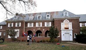 Delta Chi Fraternity charged with furnishing alcohol to minors
