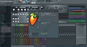 FL Studio Formerly Fruity Loops Is A Digital Audio Workstation DAW And Sequencer For Writing Music Created By The Programmer Didier Dembren Known