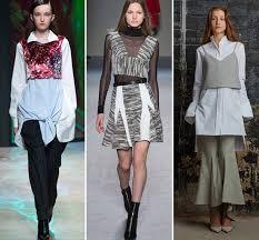 Womens Fashion Fall Winter 2015 2016