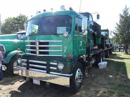 100 Diamond T Truck History AHS PACIFIC NORHWES RUCK SHOW BROOKS OR 2014