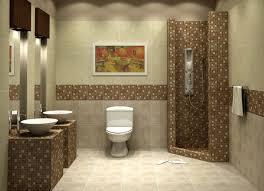 creative mosaic tiles bathroom design ideas 15 with additional