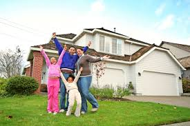 Your Family Will Jump For Joy With First Home