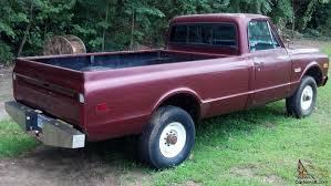 100 72 Chevy Trucks 69 Pickup 3 4 Ton 4x4 67 Truck Forum