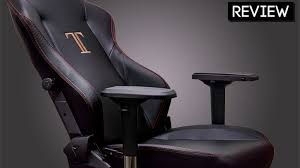 SecretLab Titan Review: A Big Gaming Chair For Big Gaming People Gaming Chairs Alpha Gamer Gamma Series Brazen Shadow Pro Chair Black In Tividale West Midlands The Best For Xbox And Playstation 4 2019 Ign Serta Executive Office Beige 43670 Buy Custom Seating Kgm Brands Dont Before Reading This By Experts Arozzi Vernazza Review Legit Reviews Sofa Home Cinema Two Recling Seats Artificial Leather First Ever Review X Rocker Duel Vs Double Youtube Ewin Champion Ergonomic Computer With