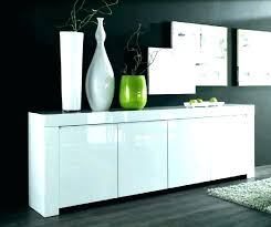 Modern Dining Cabinet White Buffet Sideboard Antique Buffets And Sideboards Room