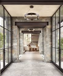 100 Glass Walls For Houses Multitextured Hallway With Glass Walls Inspiring Interiors In